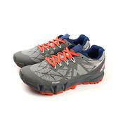 MERRELL AGILITY PEAK FLEX 運動鞋 慢跑鞋 健行 灰色 女鞋 ML09634 no840