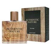 【Jeanne Arthes】Authentic Nature 原始世界 巨木 男性淡香水 100ml