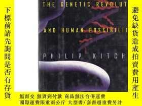 二手書博民逛書店The罕見Lives to Come: The Genetic