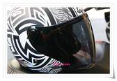 M2R安全帽,FR1專用鏡片