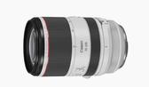 【聖影數位】CANON RF 70-200mm F2.8L IS USM 望遠變焦鏡頭 平行輸入