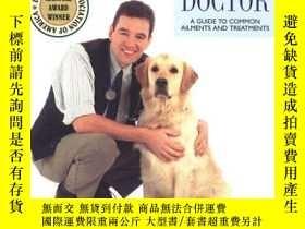 二手書博民逛書店Mark罕見Evans Animal Care: Dog Doctor-馬克·埃文斯動物護理:狗醫生Y3464