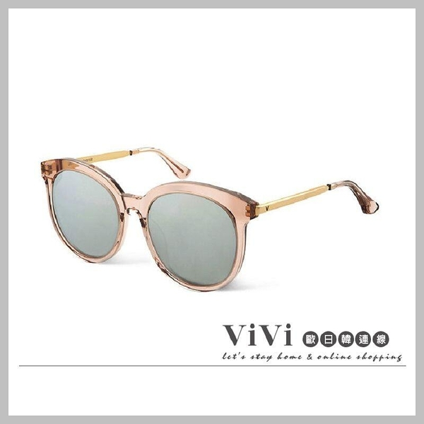 『Marc Jacobs旗艦店』韓國代購 GENTLE MONSTER LOVESOME S1(1M) GOLD 100%全新正品