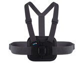 GoPro AGCHM-001 胸前綁帶 運動攝影機專用 適用 HERO7 / HERO5 / HERO6【公司貨】 ( 取代 GCHM30-001