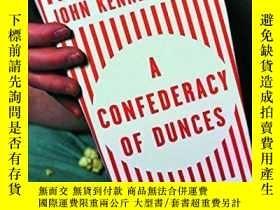 二手書博民逛書店Confederacy罕見Of DuncesY364153 John Kennedy Toole Pengui