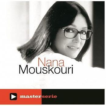 娜娜 永恆娜娜~世界名曲最愛精選 CD Nana Mouskouri Master Serie 免運 (購潮8)