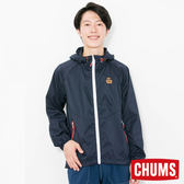 CHUMS 日本 男 Ladybug防風外套 深藍 CH041075N001