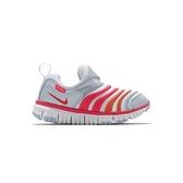 Nike Dynamo Free (PS) 中童 毛毛蟲 運動 慢跑鞋 343738-026