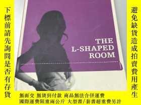 二手書博民逛書店The罕見L-shaped roomY115838 lynne reid banks Vintage 出版2