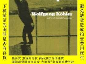 二手書博民逛書店The罕見Mentality Of ApesY256260 Wolfgang Kohler Liveright