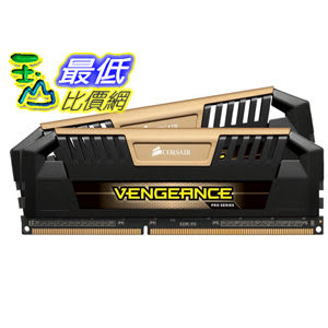 [美國直購 ] 電腦零配 Corsair Vengeance 16GB (2x8GB) DDR3 1600 MHz (PC3 12800) Laptop Memory (CMSX16GX3M2A160..