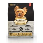 【Oven-Baked】烘焙客 高齡/減重犬 雞肉口味 小顆粒 5磅 X 1包