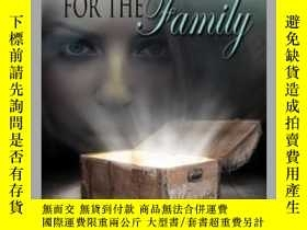 二手書博民逛書店A罕見Cure For The FamilyY410016 Amy Croall Whiskey Creek