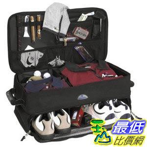[美國直購 ShopUSA] Samsonite  Golf Trunk Organizer 高爾夫球運動配備收納箱  $2679