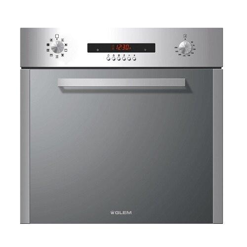 義大利 GLEM GAS GFS53 嵌入式多功能烤箱 220V / 60Hz