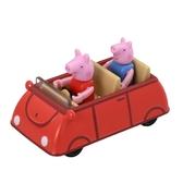 TOMICA 騎乘系列-姵姵豬 TM13126 多美小汽車