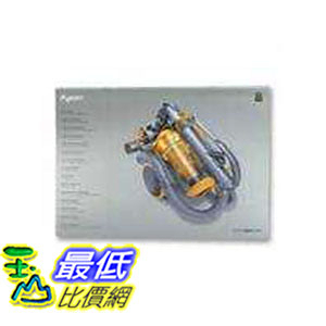 [104美國直購] 戴森 Dyson Part DC11  Instruction Pack Assy All Floors USA (Steel/Yellow) DY-907020-02
