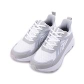 DIADORA 網布休閒老爹鞋 灰白 DA73112 男鞋