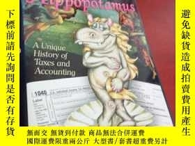 二手書博民逛書店HHE罕見SEX OF A HIPPOPOTAMUS A Uni