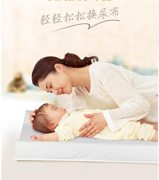 尿布台嬰兒護理台床上寶寶按摩