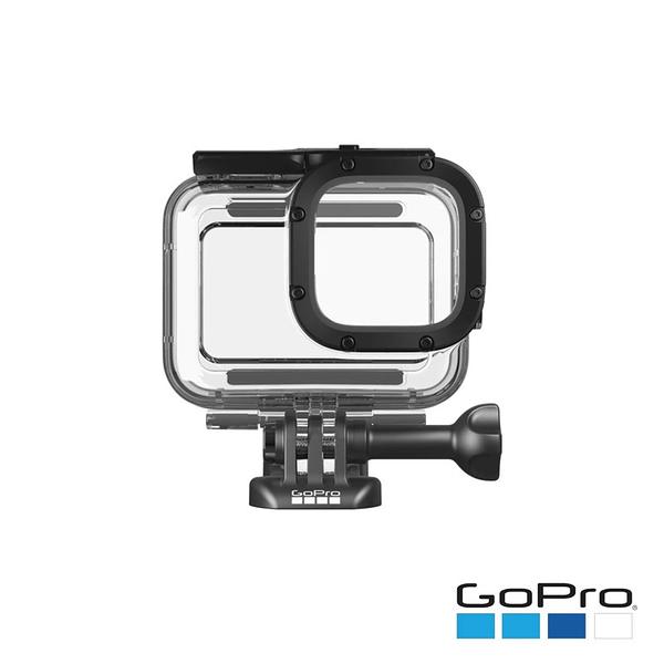 黑熊館 GoPro (8E) HERO8 安全防護保護殼 防水殼 防塵 深潛 AJDIV-001
