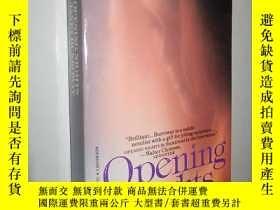 二手書博民逛書店Opening罕見Nights by Janet Burrowa