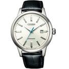 CITIZEN星辰經典簡約機械錶  NK0000-10A