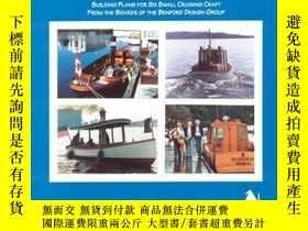 二手書博民逛書店Pocket罕見Cruisers & Tabloid Yachts 1-袖珍巡洋艦和小報遊艇 1Y443421