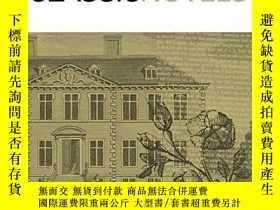 二手書博民逛書店100罕見Must-read Classic Novels (bloomsbury Good Reading Gu