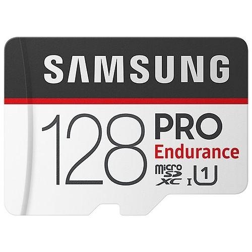 全新 SAMSUNG三星 PRO Endurance microSDHC 128G 記憶卡