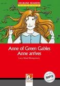 (二手書)Helbling Readers Red Series Level 2: Ann of Green Gables(with MP..