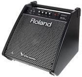 凱傑樂器 Roland PM-100 80W 電子鼓音箱 公司貨