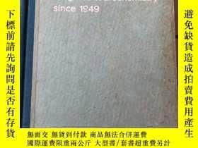 二手書博民逛書店英文版:Progress罕見in Biochemistry since 1949(以來生物化學進展)Y2543