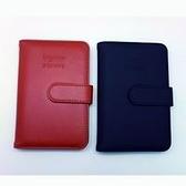 【】全新 富士 Fujifilm instax square album 皮革手冊相本(方型照片專用) 可裝72張照片