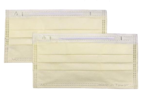 永猷醫療用口罩(未滅菌),台灣製造(50片/盒)
