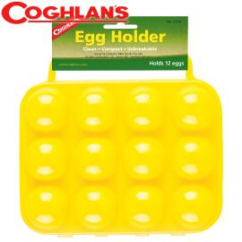 【COGHLANS 加拿大 12粒蛋盒 】511A/蛋盒/雞蛋/攜蛋盒/登山/露營★滿額送