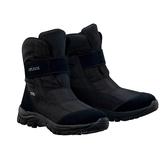 ATUNAS 歐都納 防水保暖 中筒/高筒 雪靴 黑色 GC-1609 (女) ★買就送保暖雪襪★