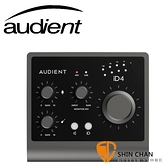 【預購】Audient ID4 MKII USB3.0 錄音介面【USB Type-C/2進2出/原廠公司貨】