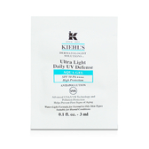 Kiehl s 契爾氏 集高效清爽零油光UV水凝露SPF50 PA++++ 3ml 【橘子水美妝】