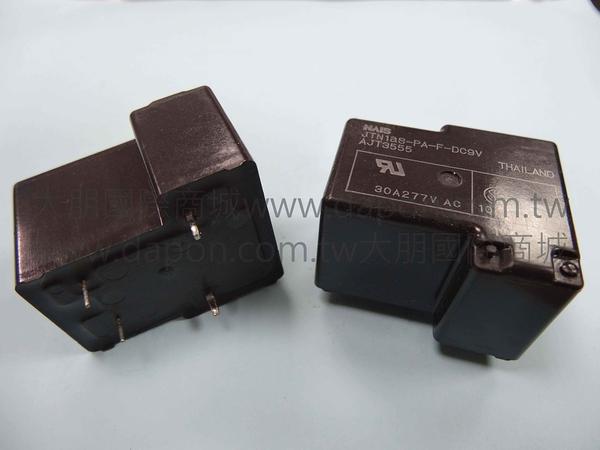 *大朋電子商城*NAIS JTN1aS-PA-F-DC9V 繼電器Relay(5入)