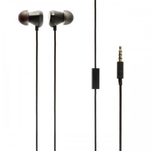 【WowLook】全新 Moshi Vortex iphone Premium stereo w/ mic 通話 漩音入耳式耳機