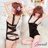 情趣用品【Gaoria】俏麗寶貝 性感蕾絲短裙 性感情趣睡衣 N4-0030