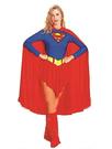 大能力女超人俠洋裝裙 萬聖節服裝.聖誕節...