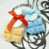 甜蜜巧克力香皂 香皂 台灣製造 婚禮小物 結婚宴客 二次進場 彌月小禮【皇家結婚百貨】