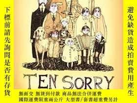 二手書博民逛書店Ten罕見Sorry TalesY256260 M Jackson Not Avail 出版2005