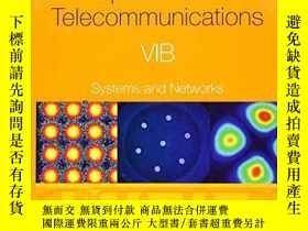 二手書博民逛書店Optical罕見Fiber Telecommunications Volume A, Sixth Edition