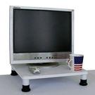 深40x寬40/公分-桌上型置物架 螢幕...