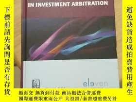二手書博民逛書店parallel罕見proceedings in investment arbitration投資仲裁中的平行程序