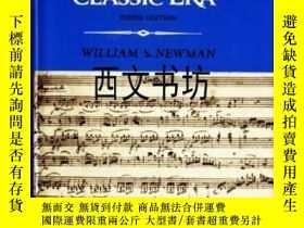 二手書博民逛書店【罕見】1983年平裝版 The Sonata In The C
