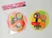 iwako 7入橡皮擦盒裝組/和食 (兩種組合隨機出貨)